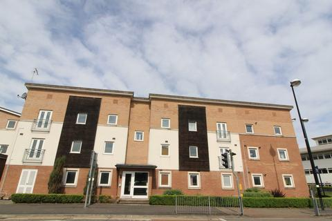 2 bedroom apartment to rent - Burford Gardens, Cardiff