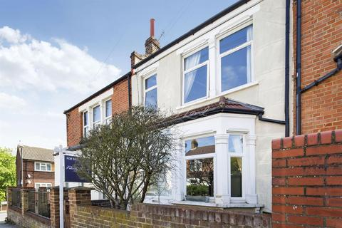 3 bedroom terraced house for sale - Admaston Road, Plumstead, SE18