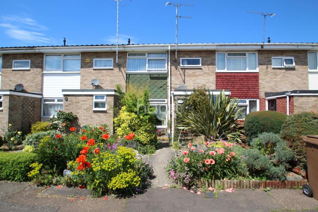 3 Bedrooms Terraced House for sale in Great Cob, Springfield