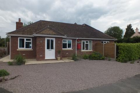 4 bedroom detached bungalow for sale - Horsepit Lane, Pinchbeck