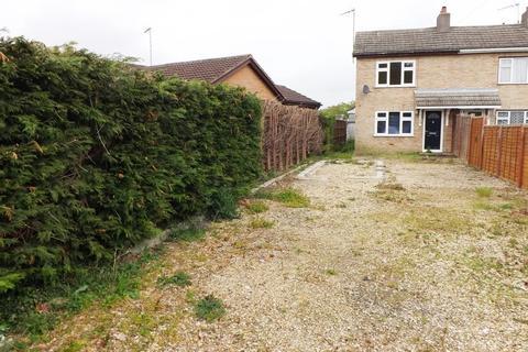 2 bedroom end of terrace house for sale - 39 Park Lane, Long Sutton