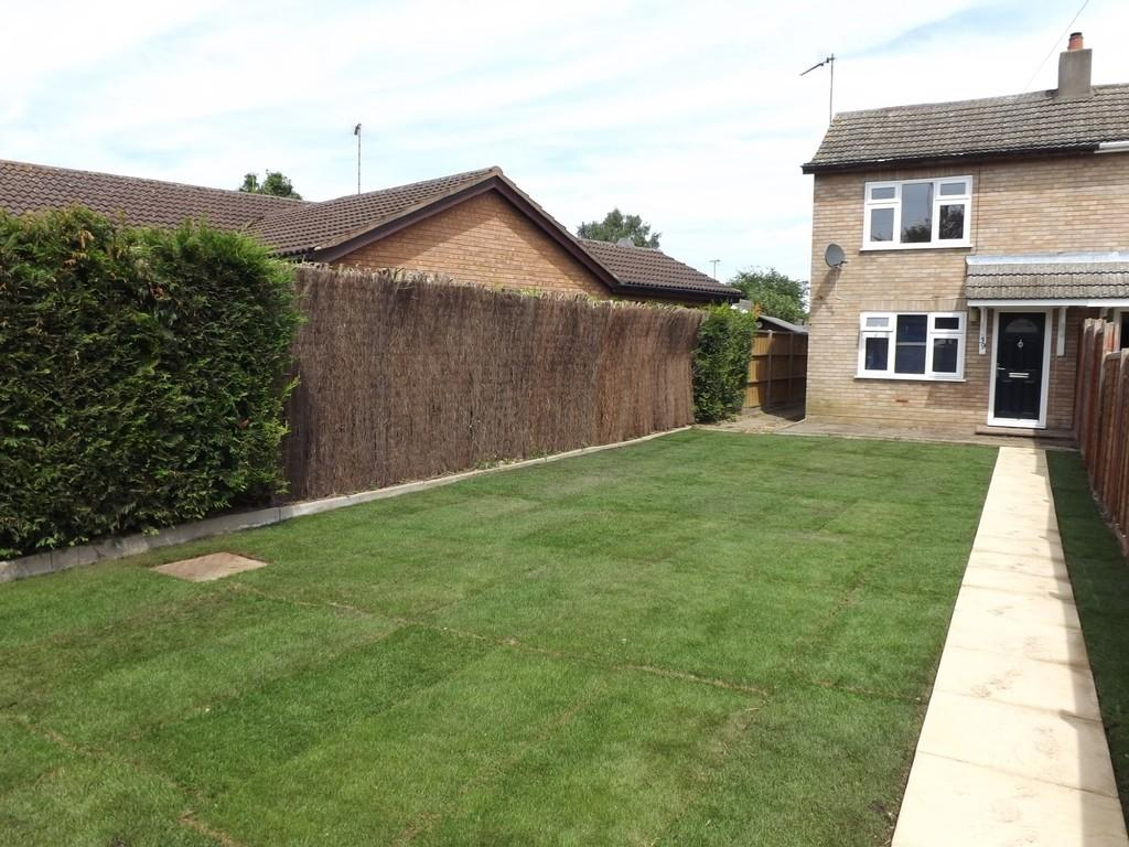 2 Bedrooms End Of Terrace House for sale in 39 Park Lane, Long Sutton