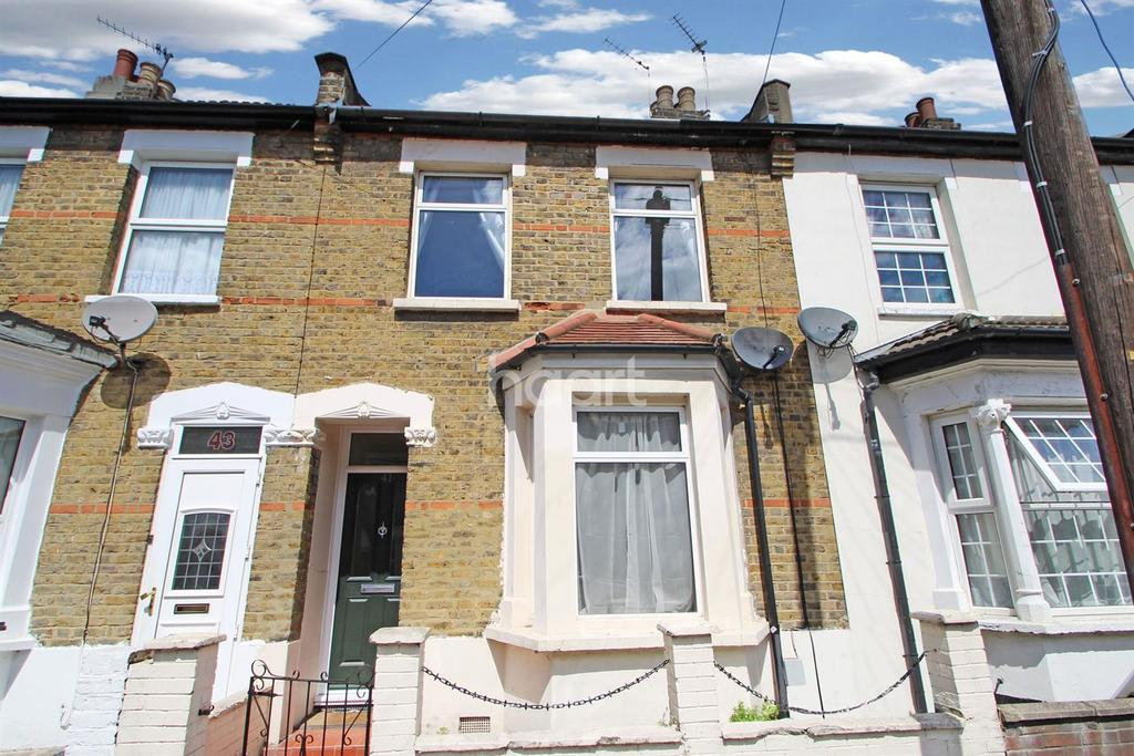 2 Bedrooms Terraced House for sale in Southwell Grove Road