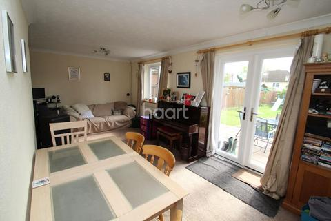 3 bedroom terraced house for sale - Three Bedroom Home In Chignall Estate