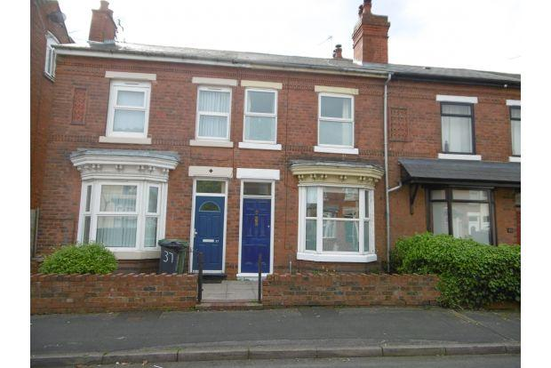 2 Bedrooms Unique Property for sale in BORNEO STREET, WALSALL