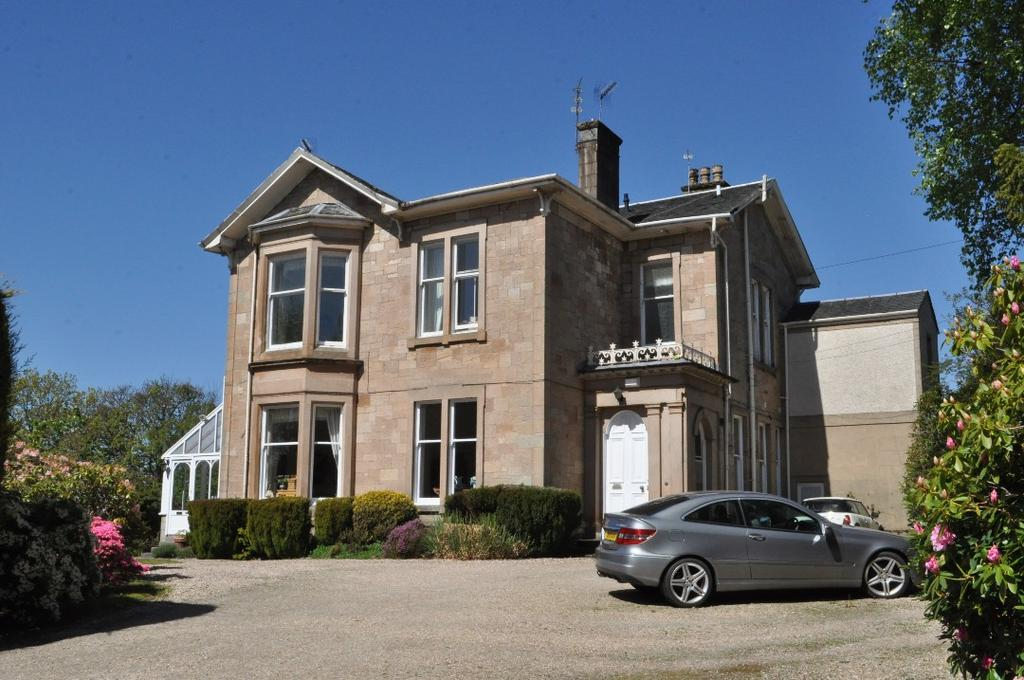 2 Bedrooms Flat for sale in Drymen Road , Flat 3, Bearsden , East Dunbartonshire , G61 2RN