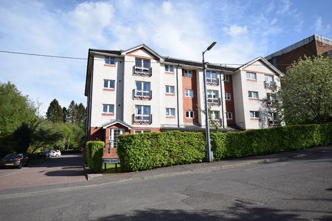 1 bedroom sheltered housing for sale - Walton Court, Maryville Avenue, Giffnock, Glasgow, G46 7NE