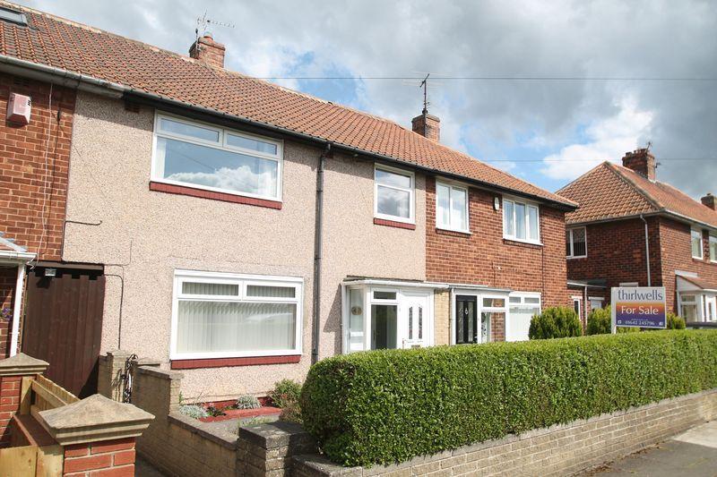 3 Bedrooms Terraced House for sale in Newington Road, Beechwood