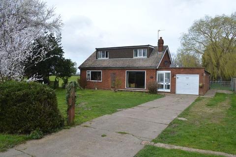 4 bedroom detached house for sale - School Lane, BROADHOLME