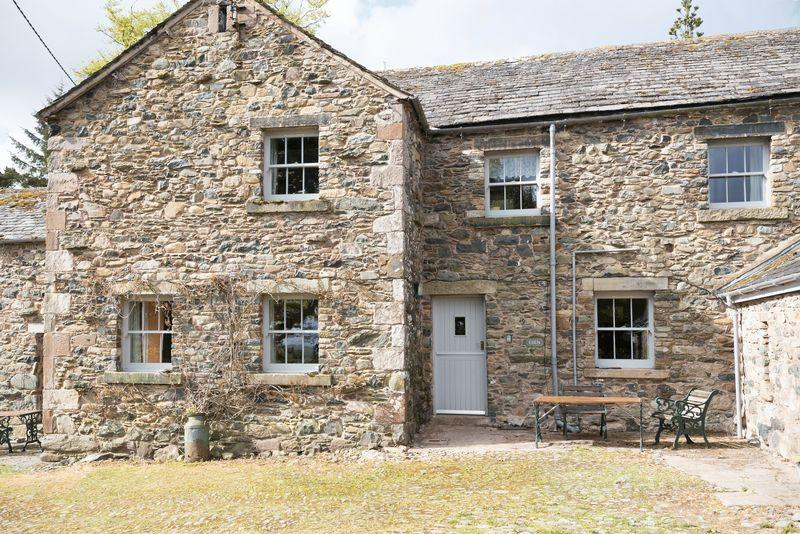 1 Bedroom House for sale in Little Eden, Matterdale End, Penrith