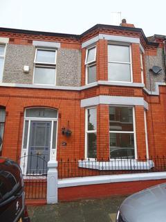 3 bedroom terraced house for sale - Hillside Road, Liverpool
