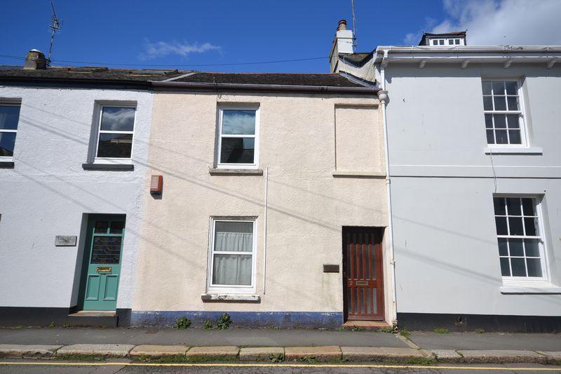 2 Bedrooms Terraced House for sale in Warland, Totnes