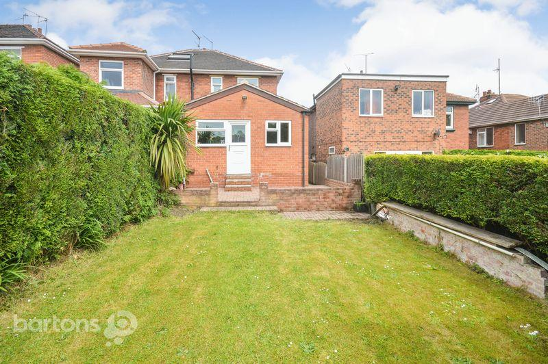 2 Bedrooms Semi Detached House for sale in Sivilla Road, Kilnhurst, S64 5TY