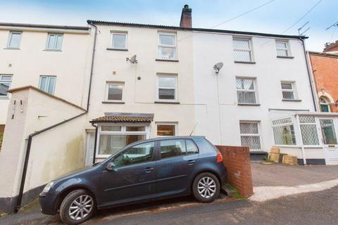 3 bedroom terraced house for sale - Belle Court, Crediton