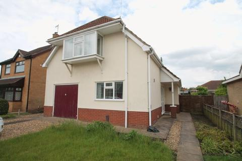 3 bedroom detached house for sale - Fairview Way, Spalding
