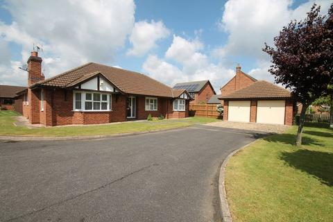 3 bedroom detached bungalow for sale - Campion Close, Spalding
