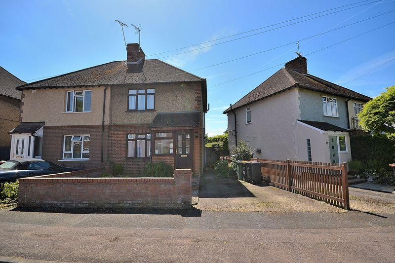 2 Bedrooms Semi Detached House for sale in East Street, Leighton Buzzard