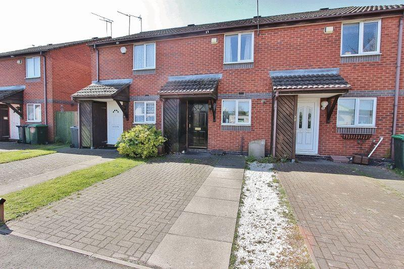 2 Bedrooms Terraced House for sale in Sedgley Road West, Tipton
