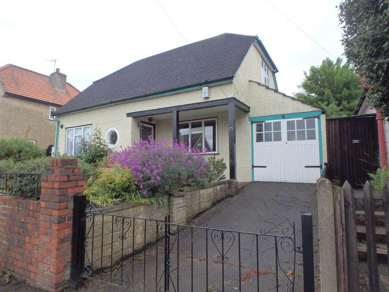 3 Bedrooms Detached House for sale in West Street, Ewell
