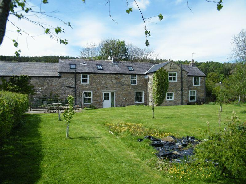 3 Bedrooms Stone House Character Property for sale in CUMBRIA, Eals