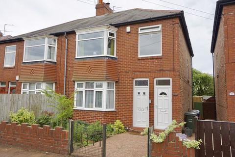 3 bedroom apartment for sale - SACKVILLE ROAD, Heaton