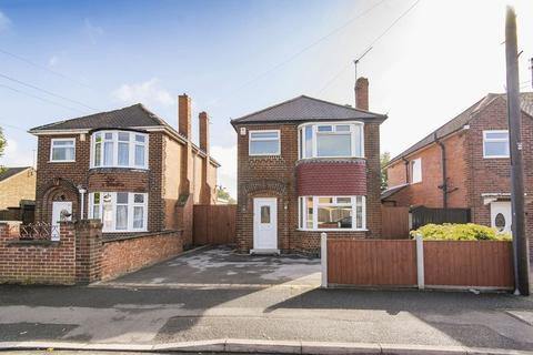 3 bedroom detached house for sale - Jubilee Road, Shelton Lock
