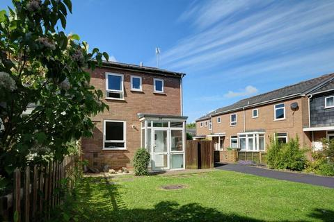 3 bedroom end of terrace house for sale - Chanter Court, Exeter