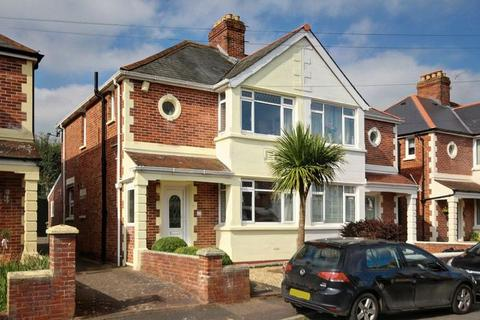 3 bedroom semi-detached house for sale - Cordery Road, Exeter