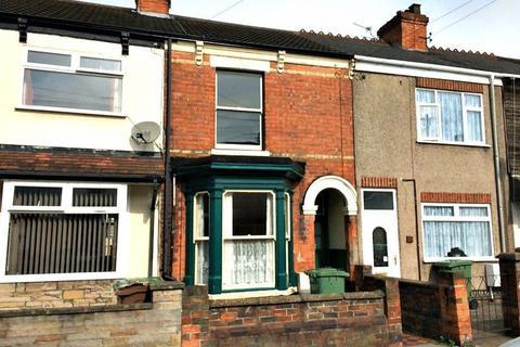 3 bedroom terraced house for sale - Ward Street, Cleethorpes