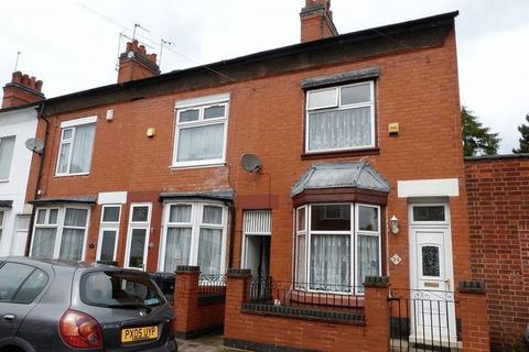 3 bedroom terraced house for sale - Stafford Street, Belgrave