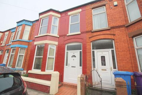 3 bedroom terraced house to rent - Brookdale Road, Liverpool