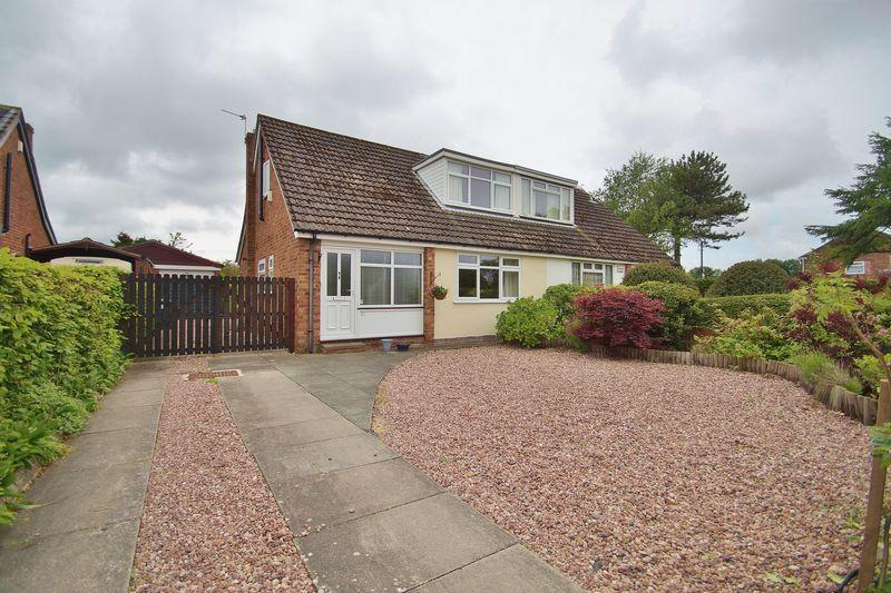 2 Bedrooms Semi Detached House for sale in Pinfold Lane, Ainsdale
