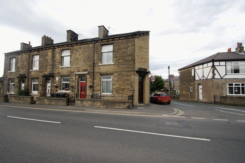 4 Bedrooms Terraced House for sale in Huddersfield Road, Elland