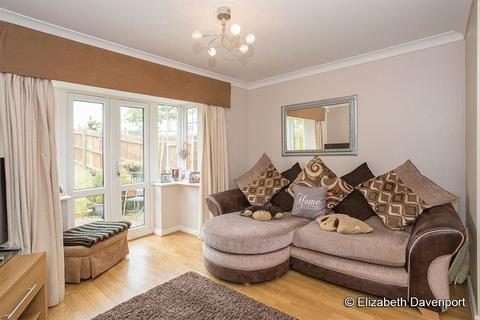 4 bedroom terraced house for sale - Riverslea Road, Coventry
