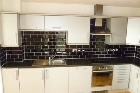 2 bedroom apartment to rent - City View 28 Holywell Heights,  Sheffield, S4