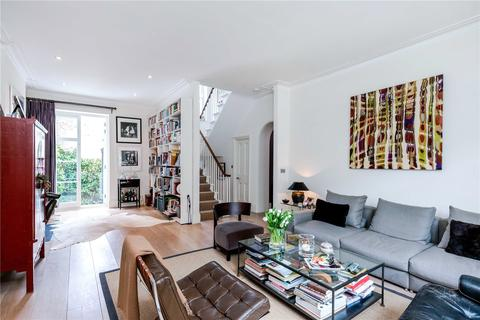3 bedroom end of terrace house for sale - Artesian Road, Notting Hill, London, W2