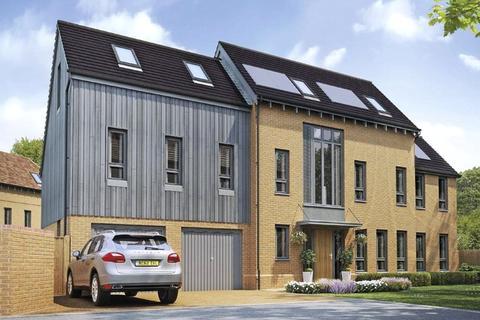 5 bedroom detached house for sale - The Hillsmeade Leithfield Park, Tuesley Lane, Milford, Surrey, GU7