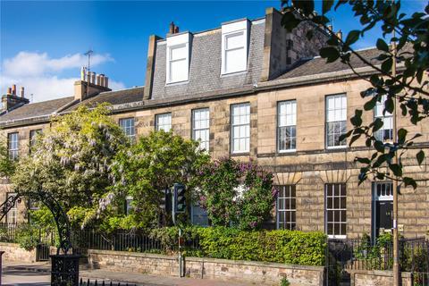 5 bedroom terraced house for sale - 29 Howard Place, Inverleith, Edinburgh, EH3
