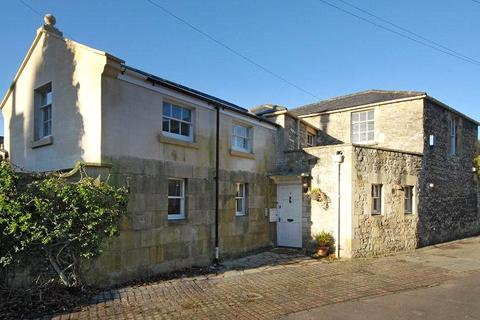 4 bedroom detached house for sale - Upper Lansdown Mews, Bath, BA1