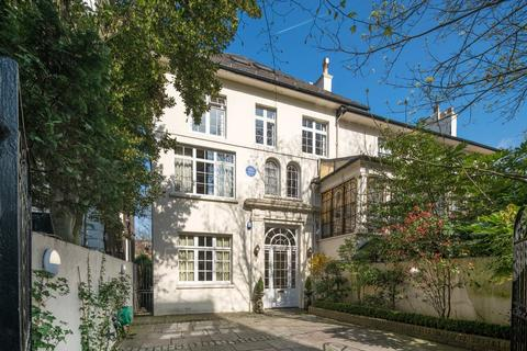 5 bedroom semi-detached house for sale - Langford Place, St John's Wood, London, NW8