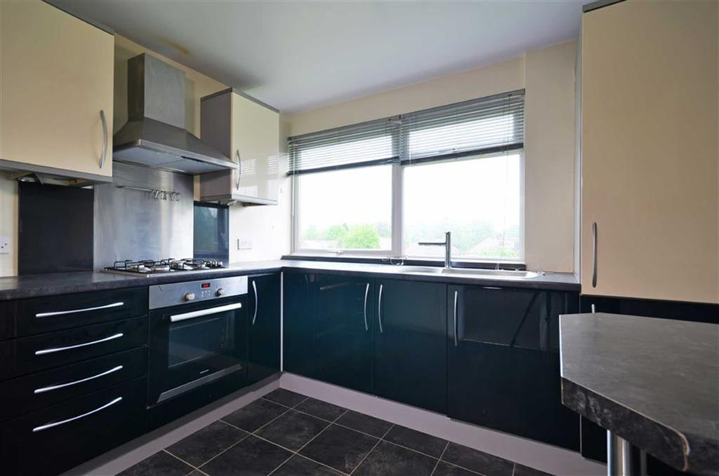 2 Bedrooms Apartment Flat for sale in Watford Road, Croxley Green, Hertfordshire