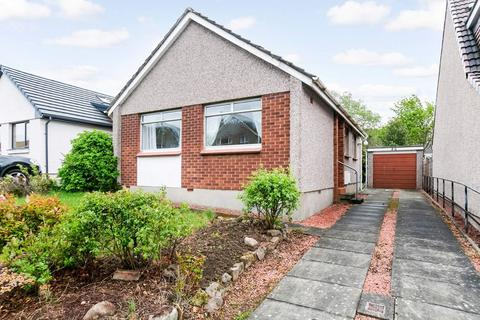 2 bedroom detached bungalow for sale - 46 Nether Currie Crescent, Currie, EH14 5JG