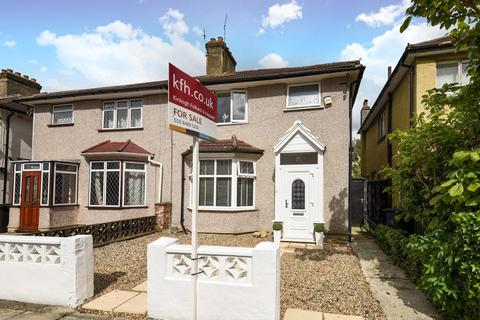 4 bedroom semi-detached house for sale - Ewhurst Road, Brockley, SE4