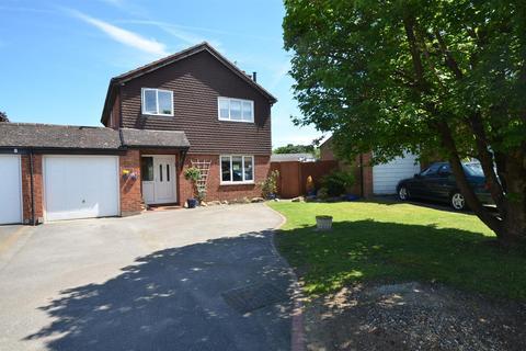4 bedroom detached house for sale - Devonshire Gardens, Tilehurst, Reading