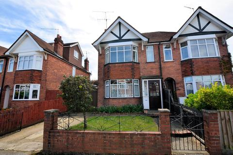 4 bedroom semi-detached house for sale - Drayton Road, Reading
