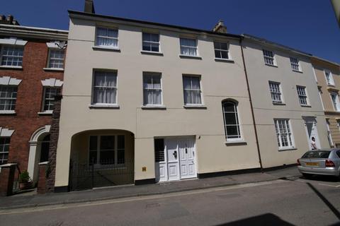 1 bedroom flat to rent - St Peter Street, Tiverton