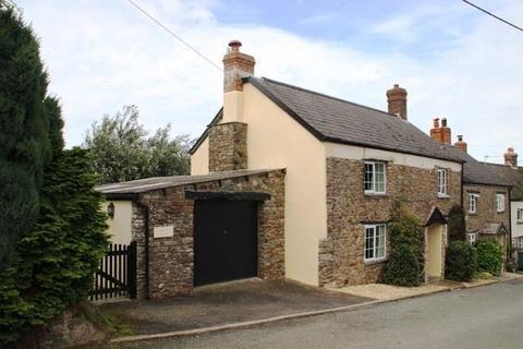 3 bedroom cottage for sale - Alwington, Bideford