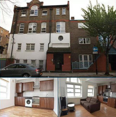 2 bedroom apartment to rent - 26 Fordham Street, Whitechapel, London E1