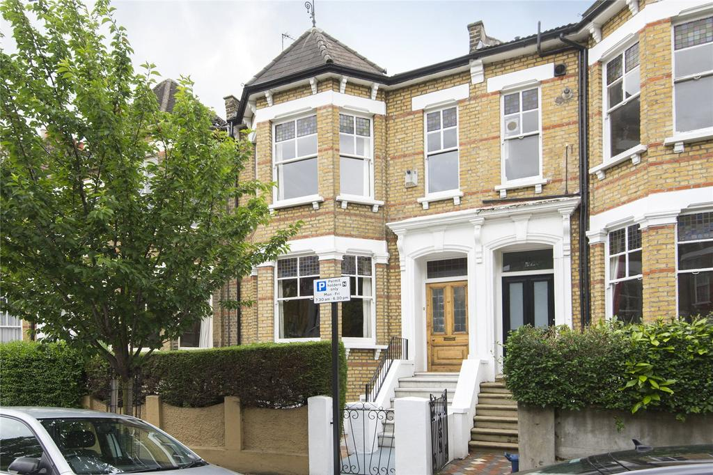 5 Bedrooms Terraced House for sale in Thistlewaite Road, London, E5