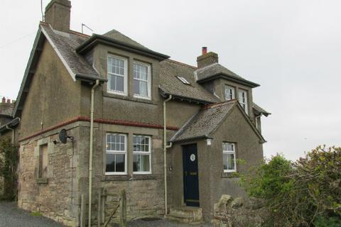 2 bedroom end of terrace house to rent - Keeper's Cottage, 1 Roxburgh Barns, Roxburgh, Nr Kelso,Scttish Borders, TD5 8LU